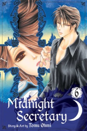Midnight Secretary volume 6