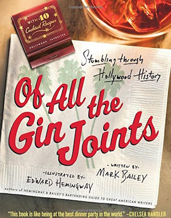 Of All the Gin Joints cover