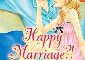 Happy Marriage?! volume 7