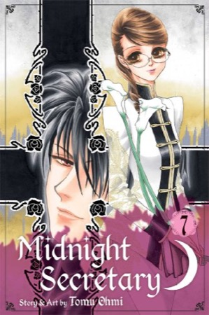 Midnight Secretary volume 7