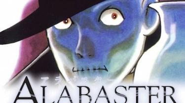 Alabaster Kickstarter