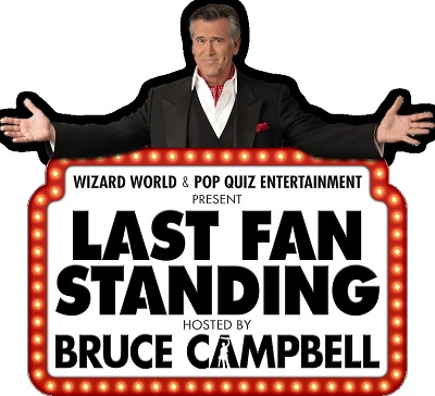 Bruce Campbell to Host Last Fan Standing