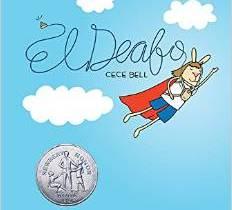 El Deafo cover