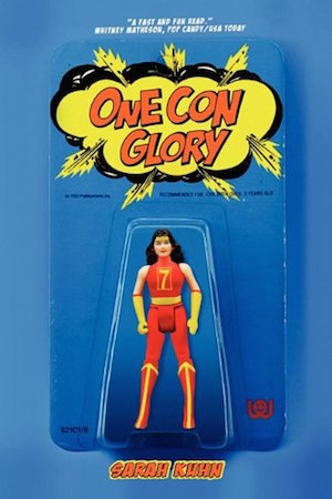 One Con Glory