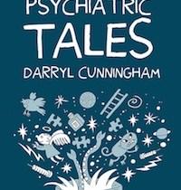 Psychiatric Tales paperback cover