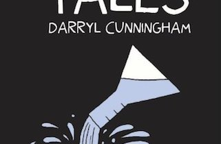 Science Tales cover