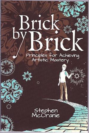 Brick by Brick cover