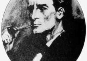 Sherlock Holmes by Sidney Paget