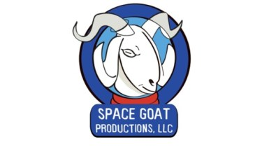Space Goat logo