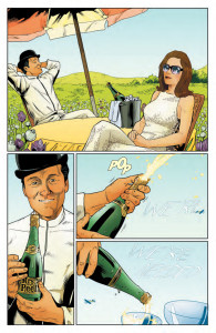 Steed and Mrs. Peel: We're Needed #1 page 6