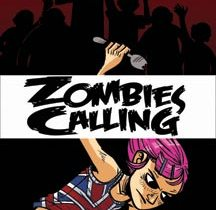 Zombies Calling cover