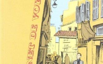 Carnet de Voyage cover