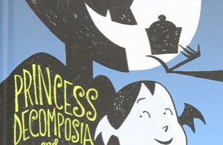 Princess Decomposia and Count Spatula cover