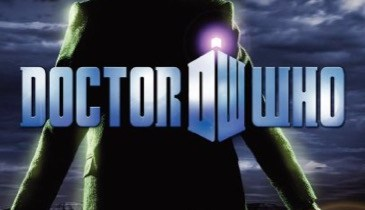 Doctor Who: The Complete Sixth Series cover