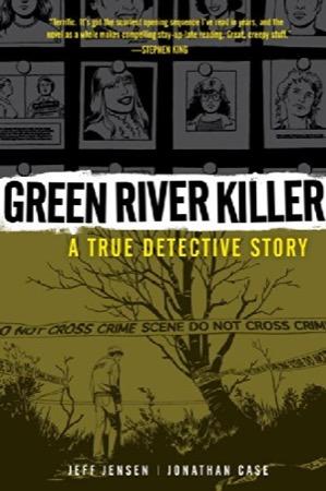 Green River Killer cover