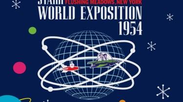 Iron Man Stark Expo 1954
