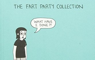 Museum of Mistakes: The Fart Party Collection cover