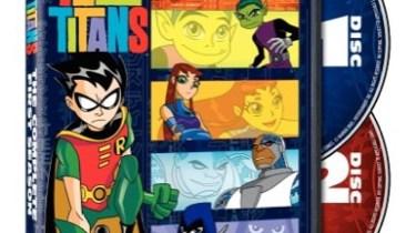 Teen Titans Season 1