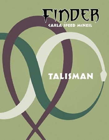Finder: Talisman cover