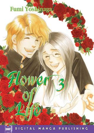 Flower of Life volume 3 cover