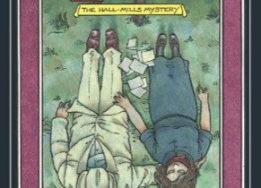 Lovers' Lane: The Hall-Mills Mystery cover