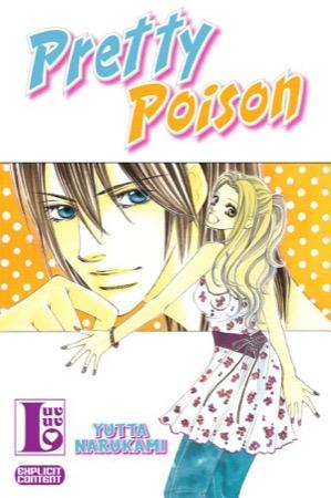 Pretty Poison cover