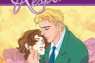 Harlequin Violet: Response cover