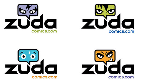 Zuda logos