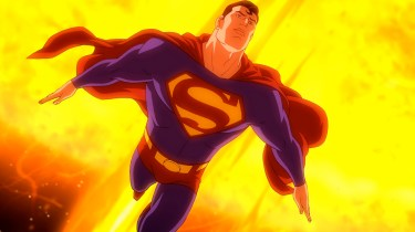 All-Star Superman still