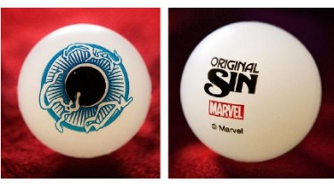 Original Sin promo eyeball