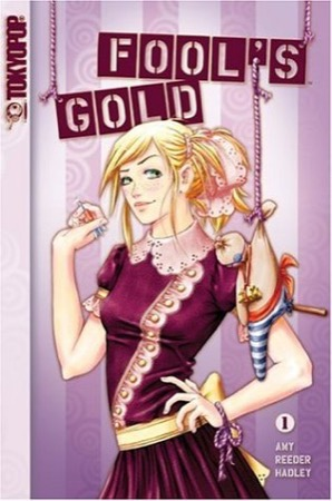 Fool's Gold volume 1