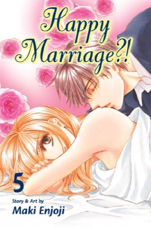 Happy Marriage?! volume 5