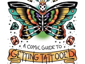 Ink for Beginners by Kate Leth