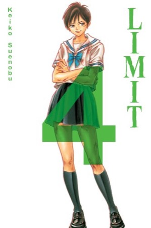 Limit volume 4