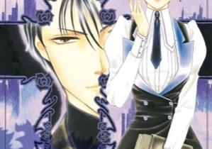 Midnight Secretary volume 1