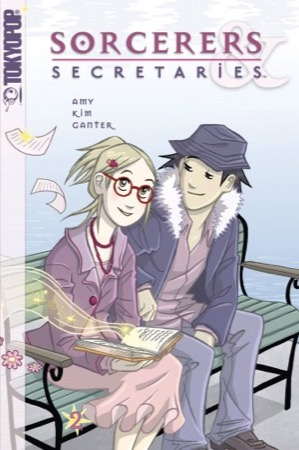 Sorcerers & Secretaries volume 2