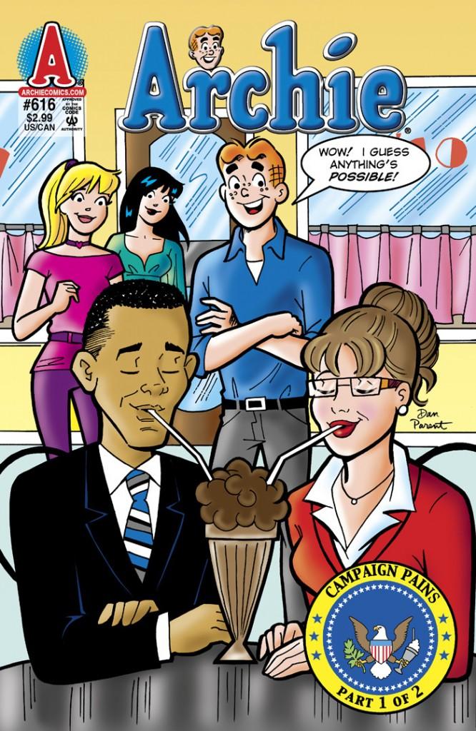 Archie #616