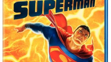 All-Star Superman Blu-ray