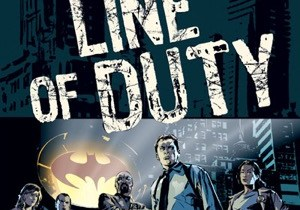 Gotham Central: In the Line of Duty
