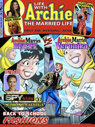Life With Archie #12 (Solicited)