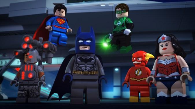 LEGO-JL Team