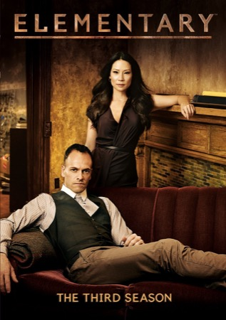 Elementary: The Third Season
