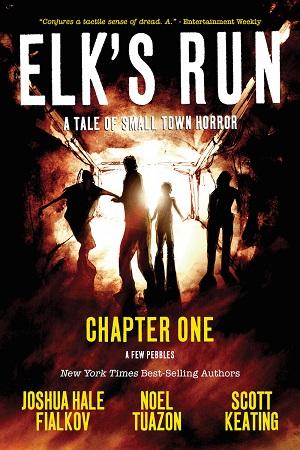 Elk's Run #1