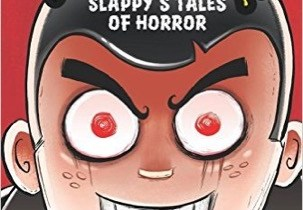 Goosebumps Graphix: Slappy's Tales of Horror