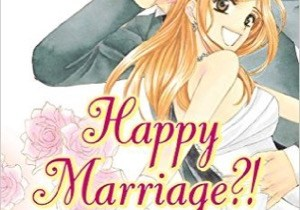Happy Marriage?! volume 10
