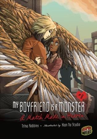 My Boyfriend Is a Monster: A Match Made in Heaven