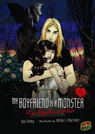 My Boyfriend Is a Monster: My Boyfriend Bites