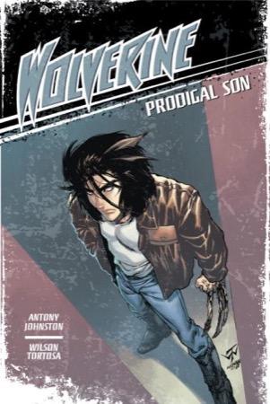 Wolverine: Prodigal Son