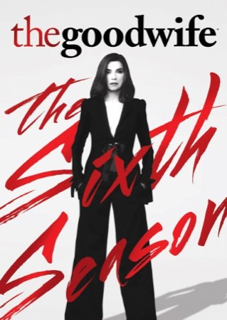 The Good Wife: The Sixth Season