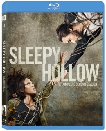 Sleepy Hollow: The Complete Second Season